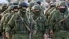 AVERTISMENTUL NATO: Rusia îşi mobilizează forţele la frontiera cu Ucraina