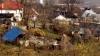 Sate din Căușeni, în pragul unei CATASTROFE ECOLOGICE. Ce spun primarii localităţilor ameninţate de dezastru