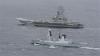 Britanicii în alertă! Nave din flota rusă au fost văzute în Canalul Mânecii