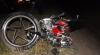 ACCIDENT TRAGIC! Un pieton care traversa strada neregulamentar a fost lovit mortal de un motociclist