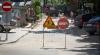 O nouă promisiune de la autorităţile locale din Chişinău. Strada pietonală va fi gata până la Anul Nou