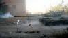 Estul Ucrainei fierbe sub focuri de artilerie. Aeroportul din Doneţk rămâne un punct strategic pentru ambele tabere
