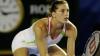 Tenismena germană Andrea Petkovic a câştigat ultimul turneu al anului din circuitul WTA