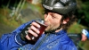 Berea a curs râu în Ţara Galilor. Unii sportivi adunaţi la o cursă pe biciclete nu au mai ajuns la finiş