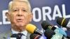 Teodor Meleşcanu este noul ministru de Externe al României