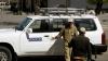 OSCE CONFIRMĂ: Blindate fără însemne intră pe teritoriul Ucrainei dinspre Federaţia Rusă