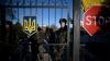 Kievul impune controlul paşapoartelor la frontiera cu regiunile separatiste din estul Ucrainei