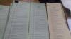 CEC a anunţat câte buletine de vot vor fi tipărite pentru scrutinul din 30 noiembrie