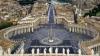 În Piaţa Sfântul Petru de la Vatican vor fi instalate duşuri publice pentru persoanele fără adăpost