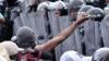 FURIE în Mexic: Haosul stradal a cuprins mai multe localităţi după ce 43 de studenţi au dispărut