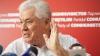 """Vladimir Voronin a îndemnat electoratul să-l sancţioneze pe """"trădătorul"""" Igor Dodon"""