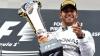 Ultima cursă a sezonului de Formula 1 i-a adus lui Lewis Hamilton al doilea titlu mondial