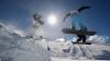 Spectacol de excepţie la o competiţie de snowboard din Japonia. Cine a devenit învingător