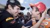 Fraţii Marc şi Alex Marquez au câştigat titlul mondial în MotoGP şi Moto3