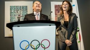 Comitetul Internaţional Olimpic a premiat mai mulţi sportivi în cadrul primei Gale a Performerilor