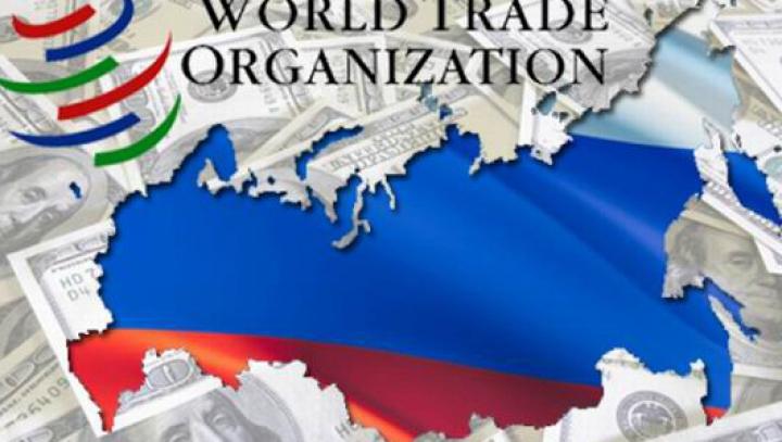 Ucraina vrea să denunţe embargourile impuse de Rusia la Organizaţia Mondială a Comerţului