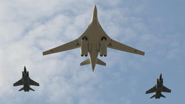 Șeful NATO: Alianţa Nord-Atlantică a constat o intensificare aeriană militară rusă