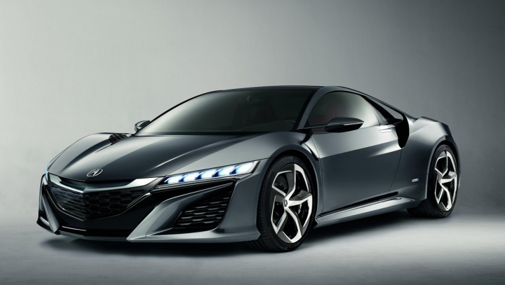 Honda a creat mașina care a fost vândută înainte de a fi lansată oficial pe piață