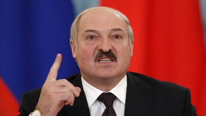 REACŢIA DURĂ a lui Lukaşenko la faptul că Rusia a interzis unele importuri din Belarus