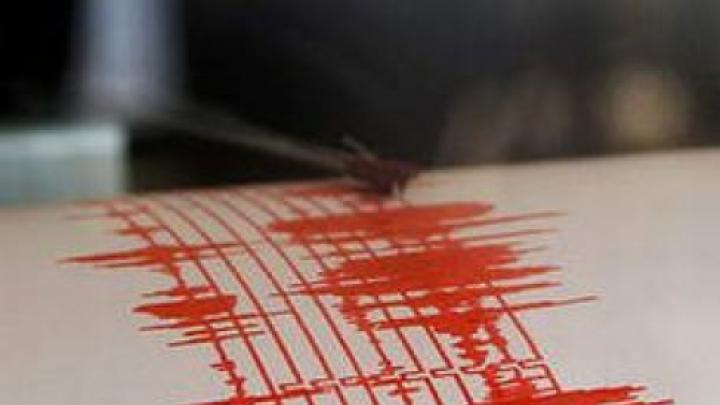 S-a cutremurat pământul. În zona Vrancea a avut loc un nou seism