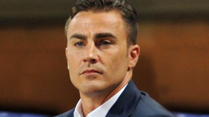 Fabio Cannavaro a revenit la Guangzhou Evergrande. Italianul a mai antrenat tigrii chinezi în 2014