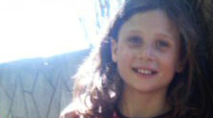 ATENŢIE! A dispărut o fetiţă din satul Molovata. Sună poliţia dacă ştii ceva despre ea (FOTO)