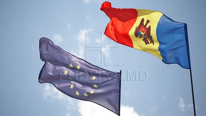 Igor Corman va participa la ratificarea Acordului de Asociere cu UE în şedinţa Parlamentului European