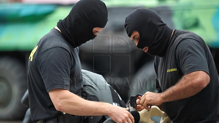 PERCHEZIŢII la mai multe organizaţii extremiste din ţară. Reprezentanţii structurilor ar fi implicaţi în acțiuni violente