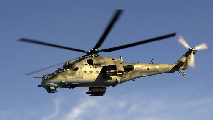 Forțele azere au doborât un elicopter militar armean. E cel mai grav incident de la sfârșitul unui conflict regional