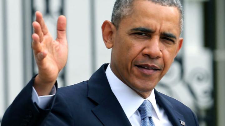 Obama avertizează: Rusia riscă să rămână izolată