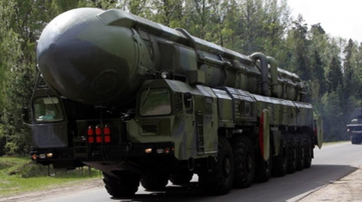 Rusia a făcut un nou test cu RACHETĂ intercontinentală