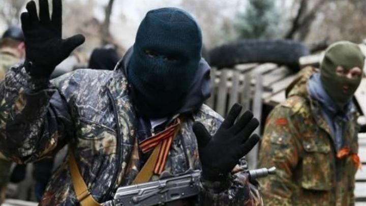 Cinci organizaţii şi 13 separatişti ucraineni au fost incluşi în lista sancţiunilor UE