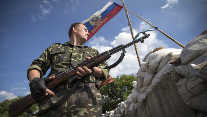 Miniştrii de externe ai UE au adoptat sancţiuni pentru mai mulţi separatişti proruşi din estul Ucrainei