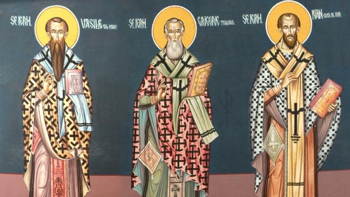 Moaştele unor mari teologi vor fi aduse la Chişinău. De când vor putea credincioşii să li se închine