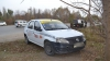 Bătut şi ameninţat cu moartea la serviciu. Peripeţiile unui taximetrist din Bălţi (VIDEO)