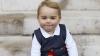 Creşte văzând cu ochii! Noi fotografii cu micul prinţ al britanicilor