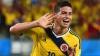 Un columbian a fost desemnat drept cel mai bun sportiv din America de Sud în 2014