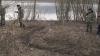 Descoperire incredibilă la frontieră! Era îngropat în pământ şi ajungea până în Ucraina (VIDEO)