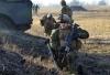 Armata Naţională, implicată în aplicaţii de luptă. Ministrul Apărării explică importanţa exerciţiilor