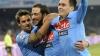 Finală dramatică în Supercupa Italiei. Napoli a obținut trofeul după un meci interzis cardiacilor