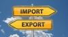 Exporturile şi importurile s-au micşorat. Topul partenerilor comerciali ai Moldovei