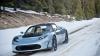 Tesla Motors prezintă noua versiune a modelului electric decapotabil Tesla Roadster