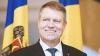 Preşedintele României, Klaus Iohannis, vine la Chişinău