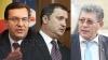 """""""PLDM, PD şi PL sunt condamnate să facă coaliţie, în caz contrar ar putea avea loc alegeri anticipate"""""""