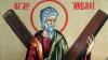 Creştinii ortodocşi de stil vechi sărbătoresc astăzi Ziua Sfântului Andrei