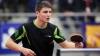 Tânărul din Moldova care a făcut istorie în tenisul de masă. Cum şi-a început cariera sportivul