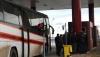 Motivul pentru care vameșii au reținut un autocar de pe ruta Chișinău-Odessa (FOTO/VIDEO)