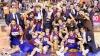 Barcelona a învins Panathinaikos şi a obţinut a noua victorie în grupa C din Euroligă