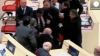 Bătaie în Parlamentul georgian. Deputaţii s-au luat la pumni, iar opoziţia a acuzat guvernarea