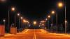 Primăria depune efort să ilumineze bulevardul Dacia până la finele anului